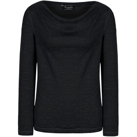 Regatta Frayda LS Shirt Women, black